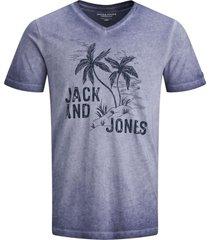 jack & jones abre tee ss crew neck