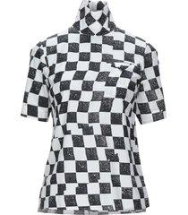 facetasm blouses