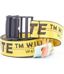 off-white off-white mens belt