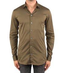 slim fit blouse