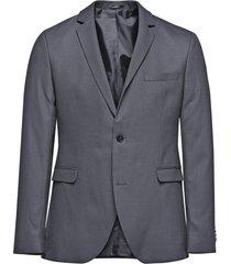 blazer classic navy slim fit