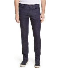 men's duer performance slim fit jeans, size 31 x 30 - blue