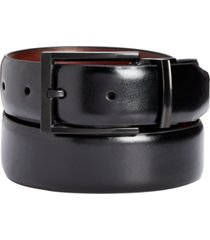 alfani men's reversible stretch belt, created for macys