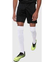 pantaloneta negro-gris nike dri-fit academy pro