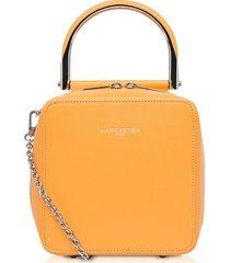 lancaster paris designer handbags, caviar bonnie small box bag