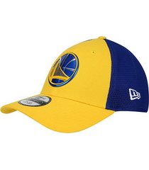 boné new era nba golden state warriors aba curva 3930 17 onc 2 masculino