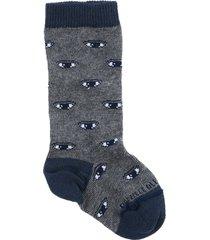 daniele alessandrini short socks