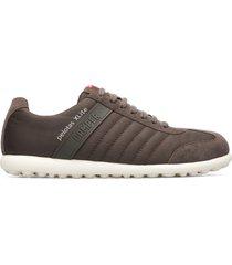 camper pelotas xlite, sneaker uomo, marrone grigio , misura 47 (eu), 18302-124