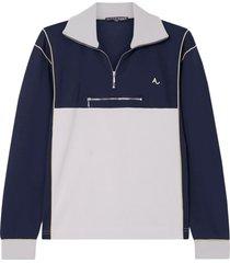 alexachung sweatshirts