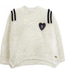 sweater just denim crudo ficcus