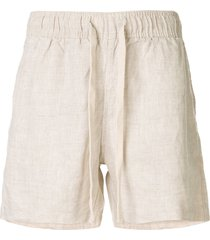 venroy lounge shorts - neutrals