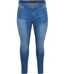 nille cropped jeans