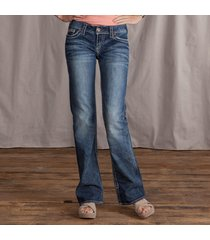 1921 joni straight leg jeans