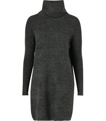 klänning onljana l/s cowlnck dress wool knt