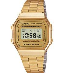 a-168wg-9wd reloj casio 100% original garantizados