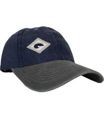 gorra azul buxter cap daily