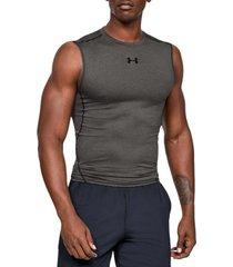 top under armour hg armour sleeveless 1257469-090