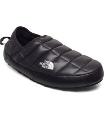 m tb trctn mule v slippers tofflor svart the north face