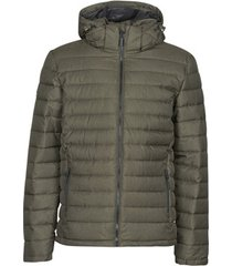 donsjas superdry hooded fuji jacket