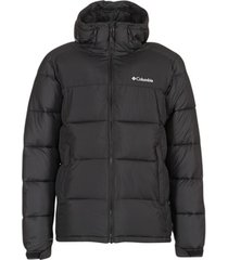 donsjas columbia pike lake hooded jacket