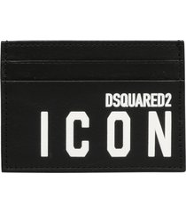 dsquared2 be icon card holder