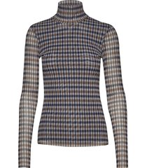 jodi t-shirts & tops long-sleeved multi/patroon baum und pferdgarten