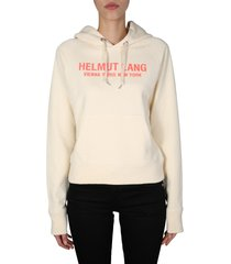 helmut lang hoodie