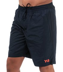 mens classic terry shorts