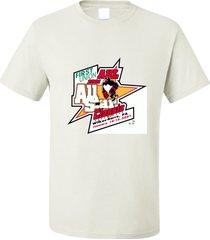 00105 hockey american league all-star classic t-shirt