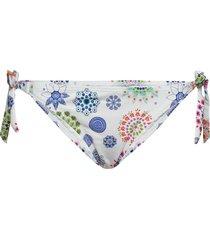 biki brasil b bikinitrosa multi/mönstrad desigual