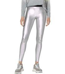 legging amy vermont zilverkleur