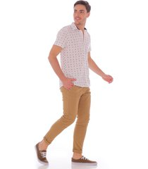 pantalón para hombre x59306