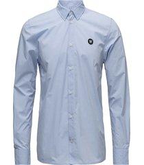kay shirt overhemd blauw wood wood