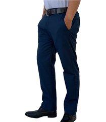 pantalon casual azul dockers duraflex lite 72983-0002