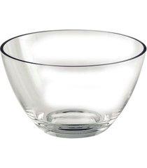 saladeira em vidro reggio g 3,5 litros ruvolo