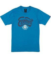 camiseta element walder masculina