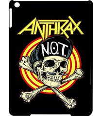 anthrax not logo case for ipad mini 3rd generation