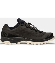 sneakers and wander outpath gtx colore verde