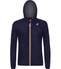 jacques jersey jacket