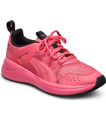 nuage run cage summer shoes sport shoes running shoes rosa puma
