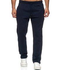 pantalon buzo clasico azul marino uniforma