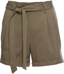 shorts (verde) - bodyflirt