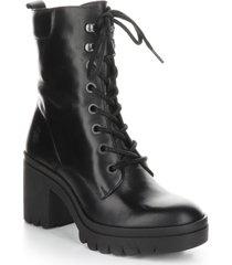 women's fly london tiel combat boot