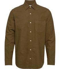 errico shirt 5160 skjorta casual grön nn07