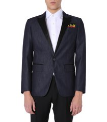 dsquared2 berlin jacket