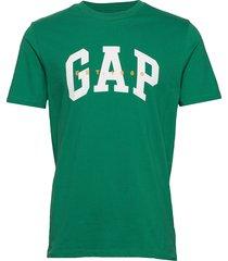 arch est 69 t t-shirts short-sleeved grön gap