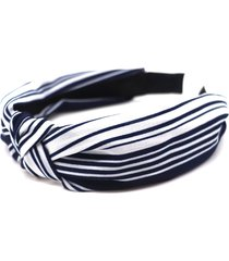 tasha stripe headband