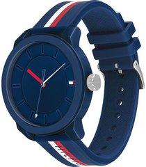 reloj multicolor tommy hilfiger 1791746 - superbrands