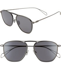 men's rag & bone 54mm navigator sunglasses -