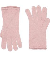 selected femme gloves